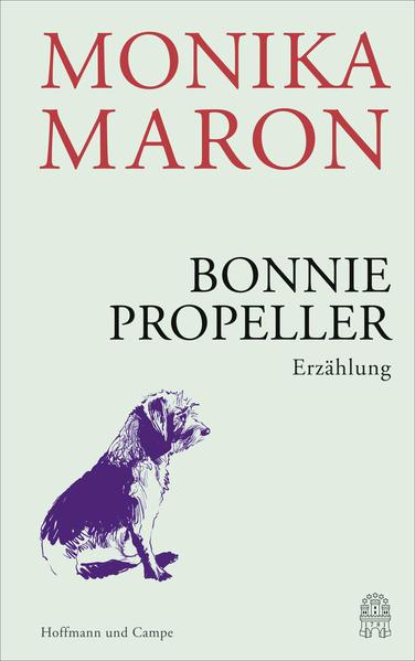 Bonnie Propeller als Buch (gebunden)
