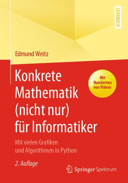 Konkrete Mathematik (nicht nur) für Informatiker als Buch (gebunden)
