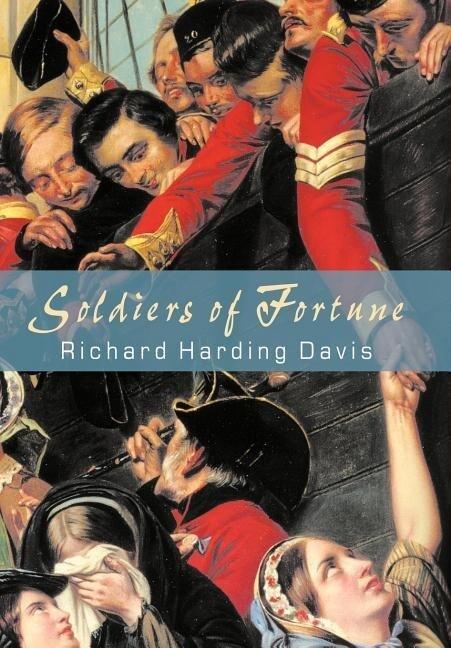 Soldiers of Fortune als Buch (gebunden)