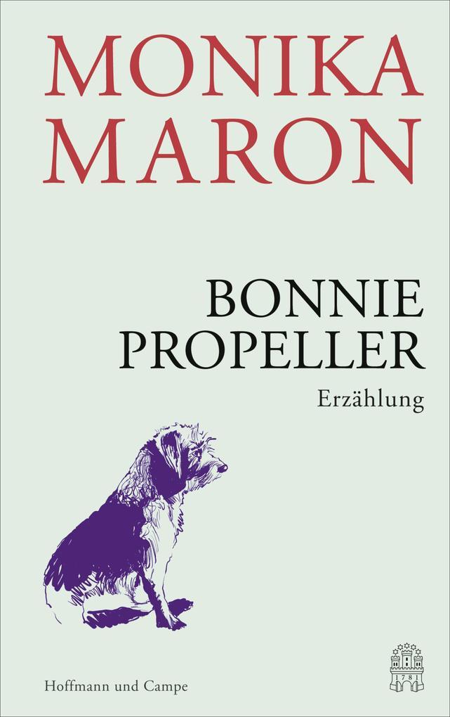 Bonnie Propeller als eBook epub