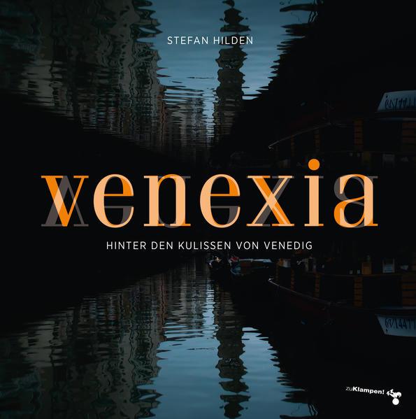 Venexia als Buch (gebunden)