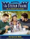 Dr. Stefan Frank 2586 - Arztroman