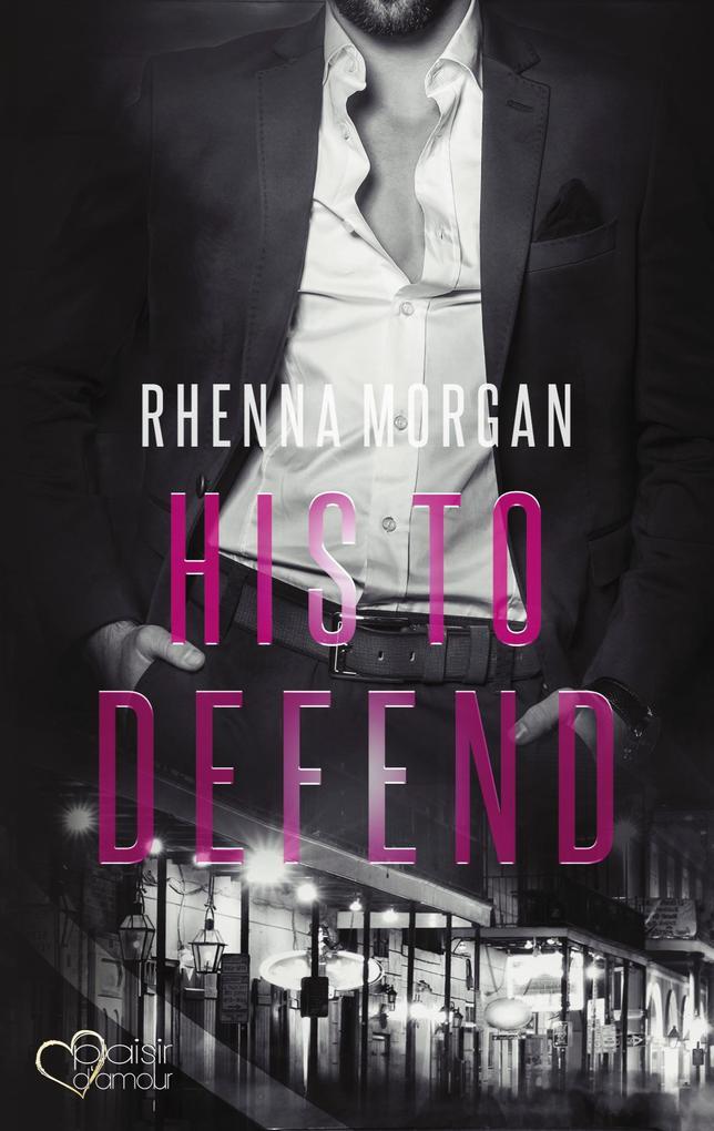 NOLA Knights: His to Defend als Buch (kartoniert)