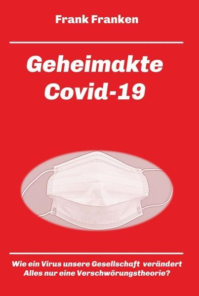 Geheimakte Covid-19 als Buch (gebunden)