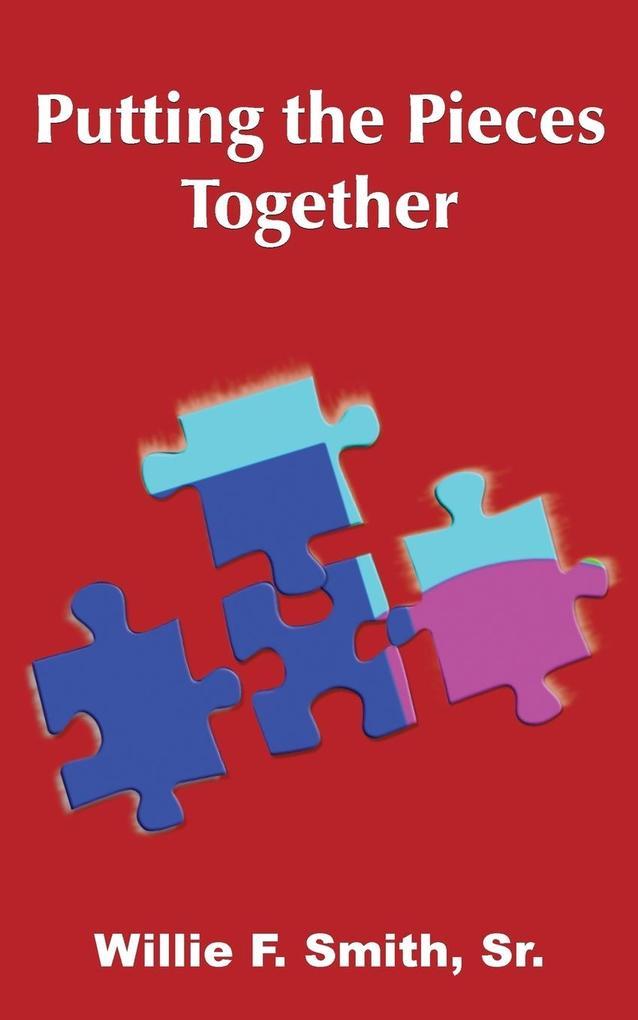 Putting the Pieces Together als Taschenbuch