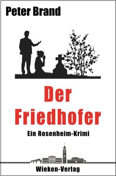 Der Friedhofer - als Buch (gebunden)