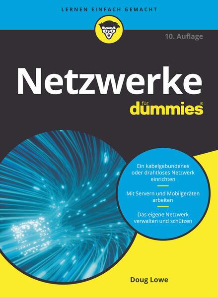Netzwerke für Dummies als Buch (kartoniert)