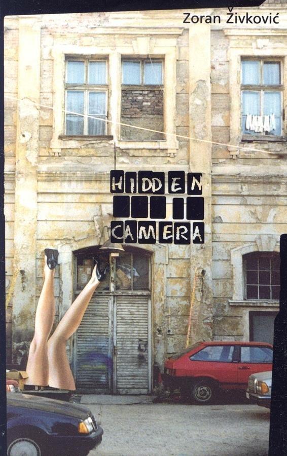 Hidden Camera als Taschenbuch