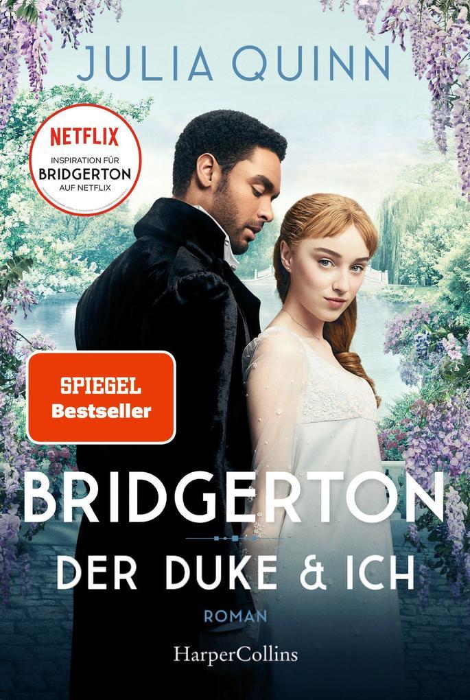 Bridgerton - Der Duke und ich als eBook epub