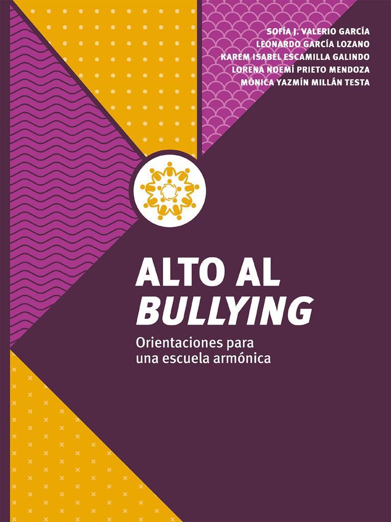 Alto al bullying als eBook epub