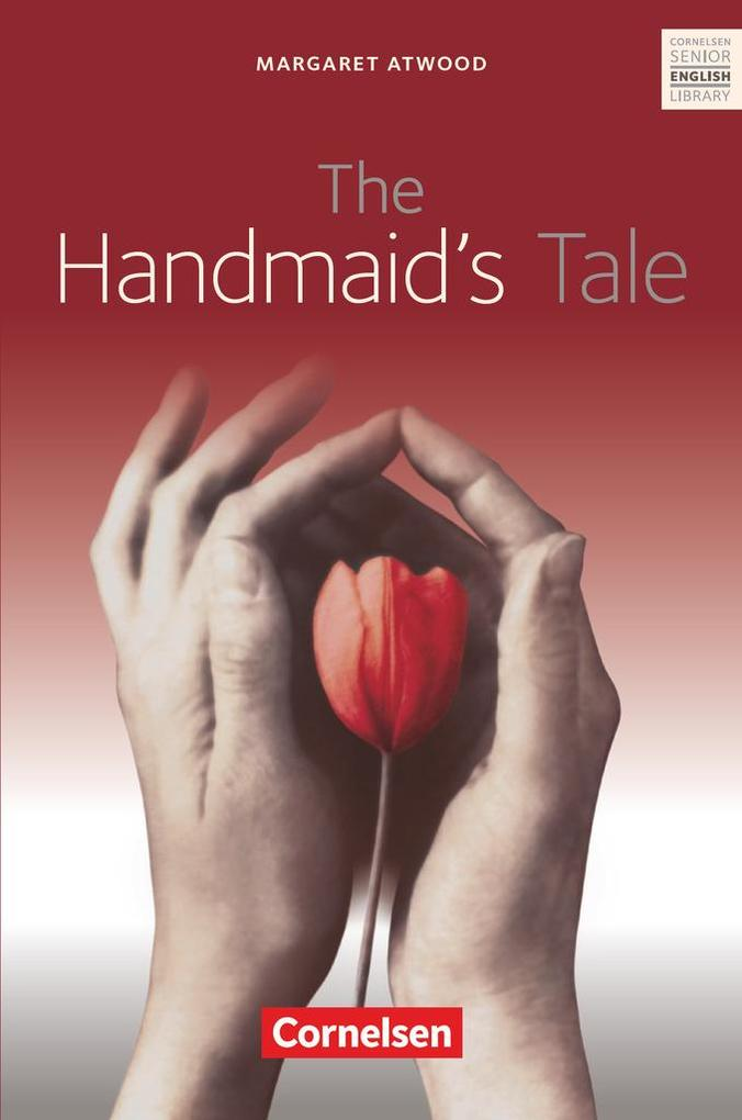 The Handmaid's Tale als Buch (kartoniert)