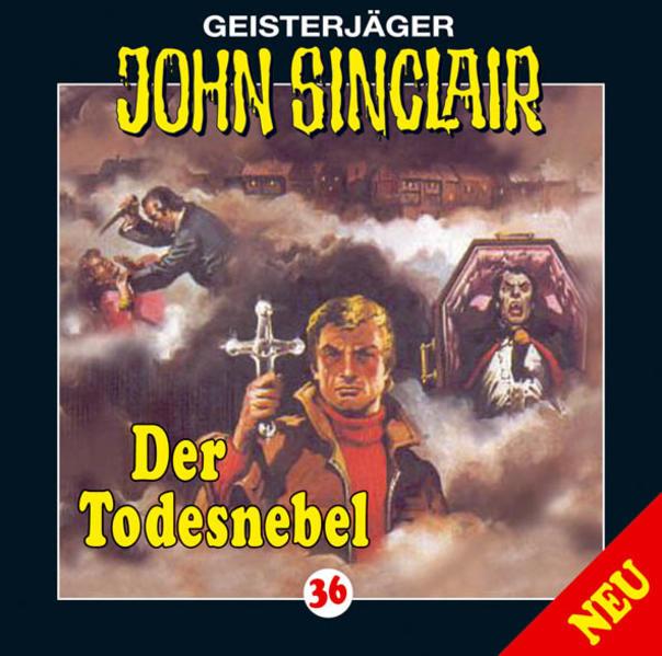 John Sinclair - Folge 36 als Hörbuch CD