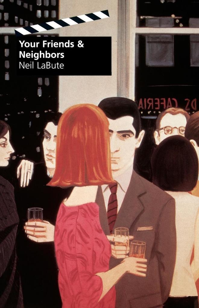 Your Friends & Neighbors als Buch (kartoniert)