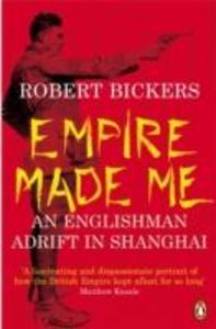 Empire Made Me als Taschenbuch