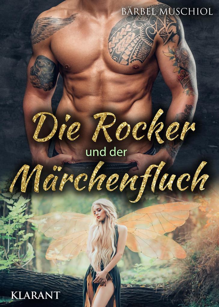Die Rocker und der Märchenfluch als eBook epub