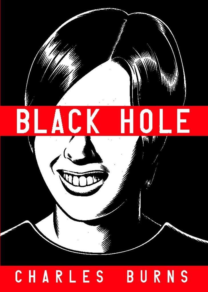 Black Hole als Buch (gebunden)