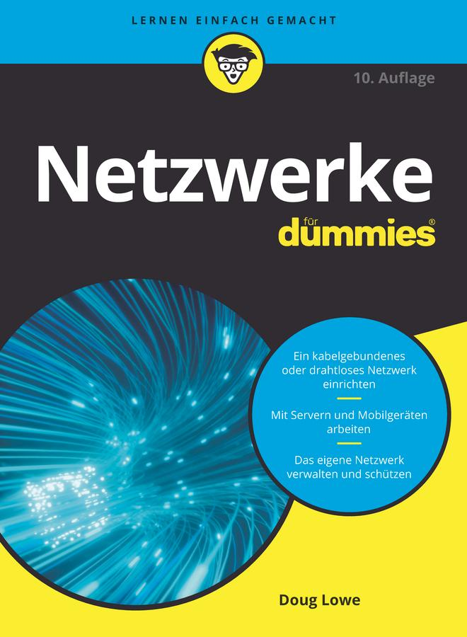 Netzwerke für Dummies als eBook epub