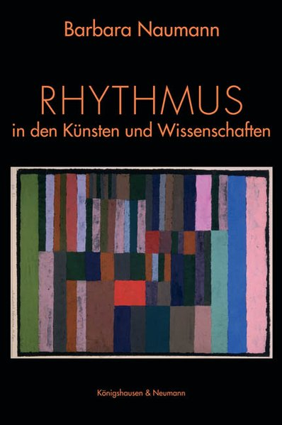 Rhythmus als Buch (kartoniert)