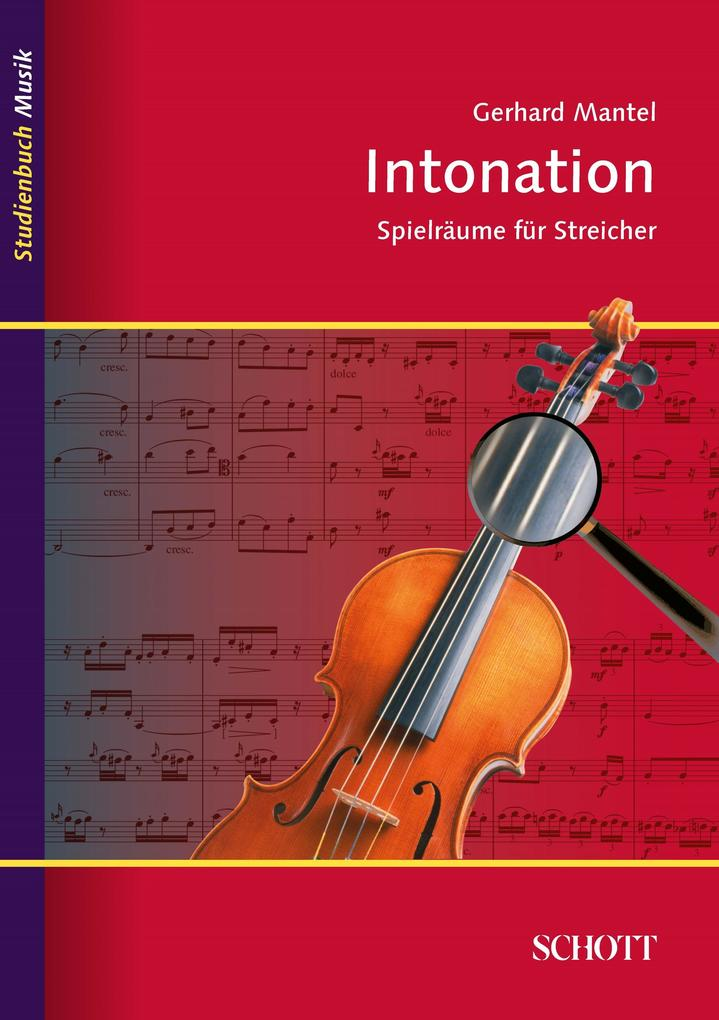 Intonation als eBook pdf