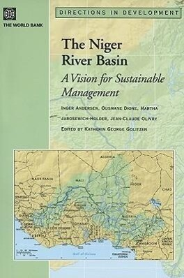 The Niger River Basin: A Vision for Sustainable Management als Taschenbuch