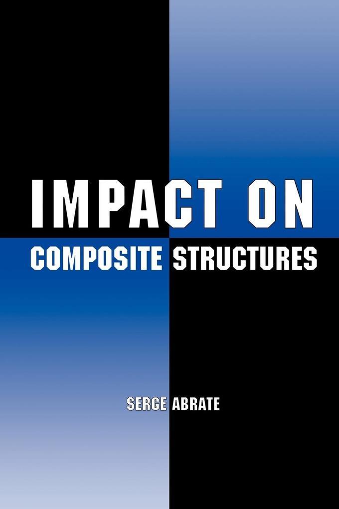 Impact on Composite Structures als Taschenbuch