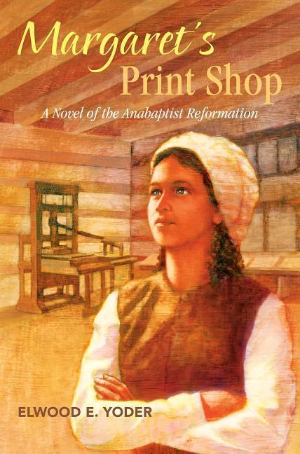 Margaret's Print Shop als Taschenbuch