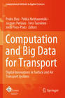 Computation and Big Data for Transport