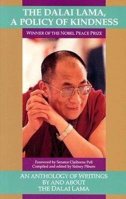 The Dalai Lama: Policy of Kindness als Taschenbuch