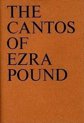 The Cantos of Ezra Pound als Buch (gebunden)