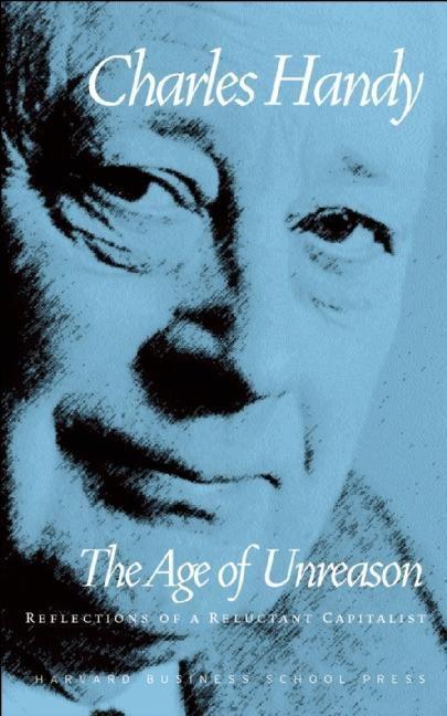 Age of Unreason als Buch (kartoniert)
