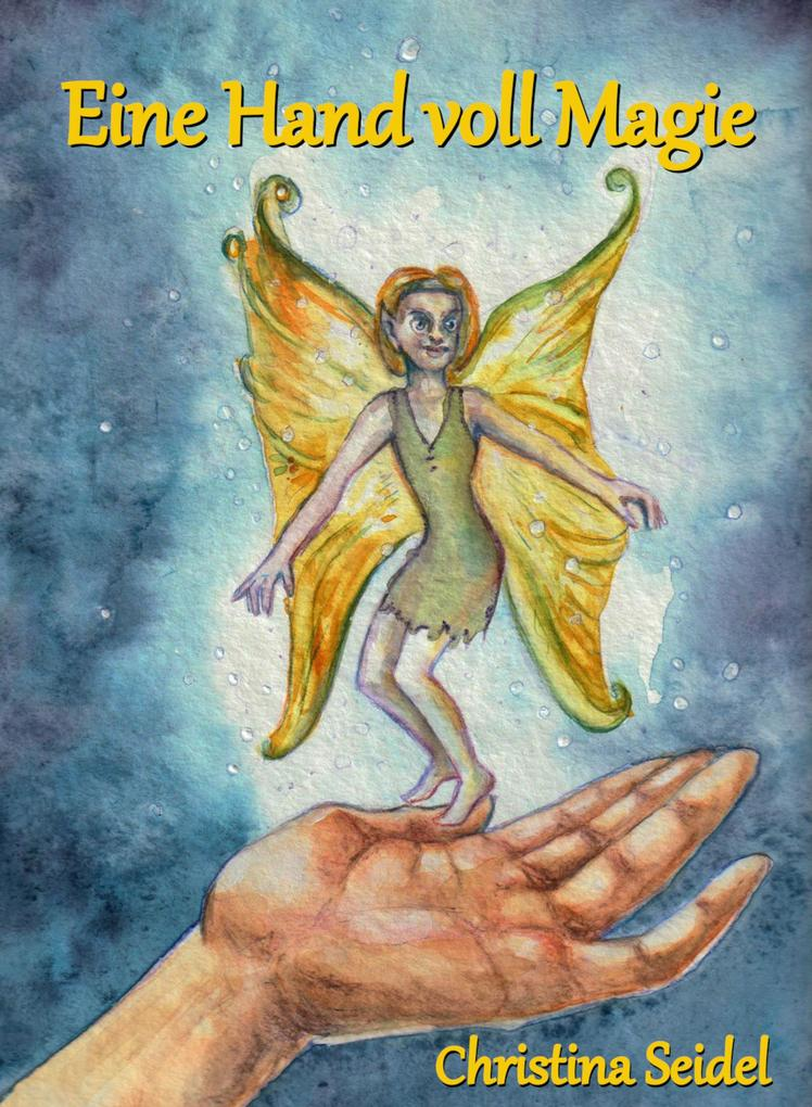 Eine Hand voll Magie als eBook epub