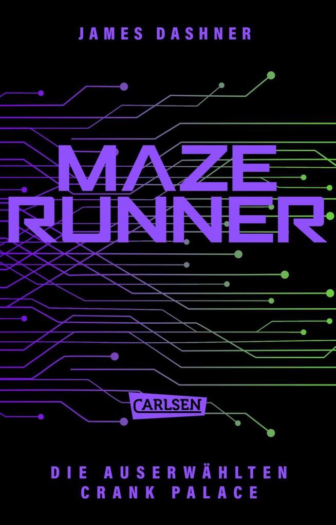 Crank Palace. Newts Geschichte als eBook epub