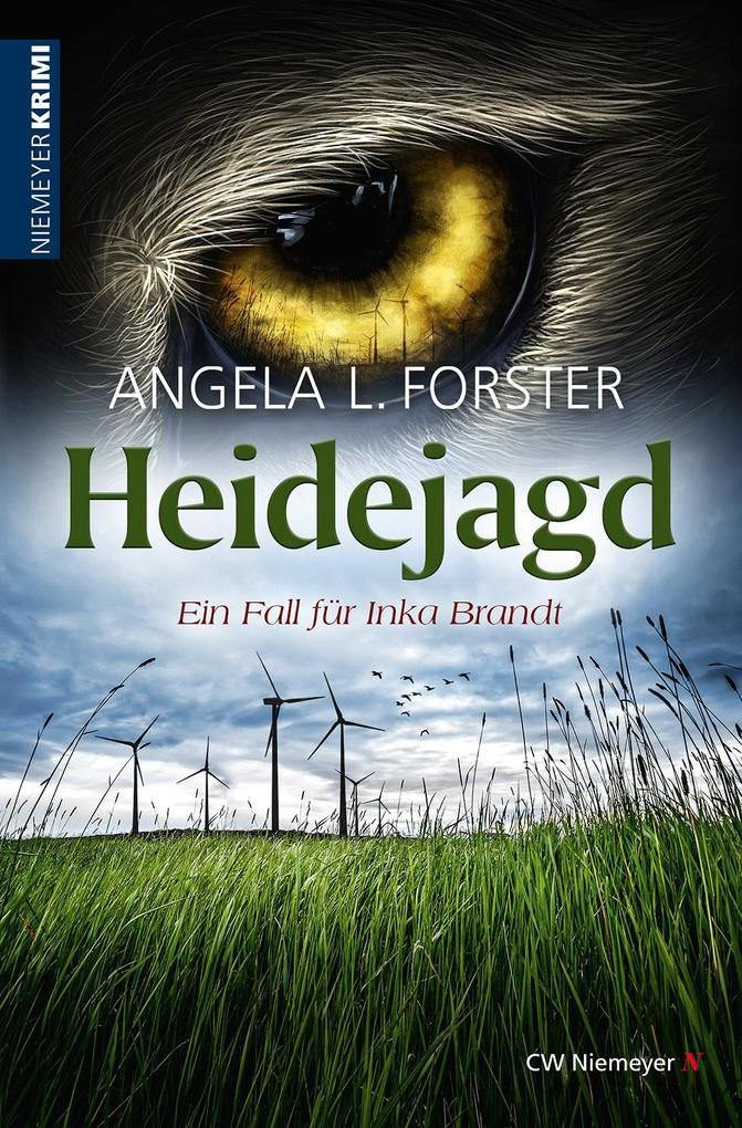 Heidejagd als eBook epub
