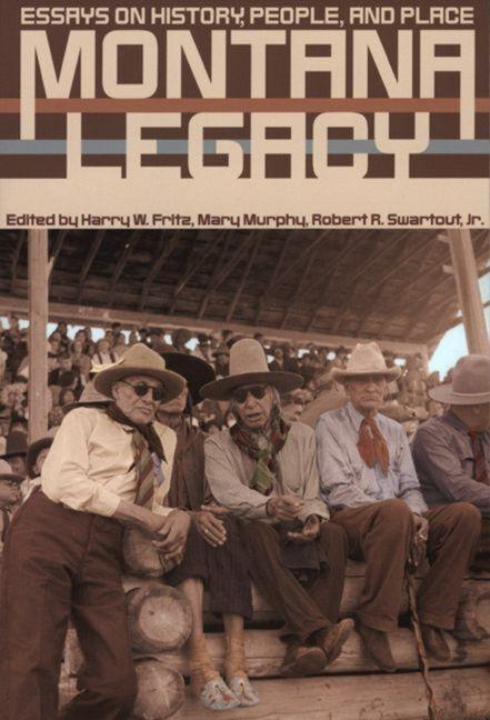 Spirit Tailings: Ghost Tales from Virginia City, Butte and Helena als Taschenbuch