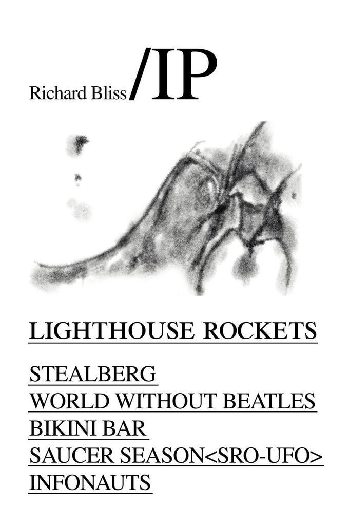 Lighthouse Rockets als Taschenbuch