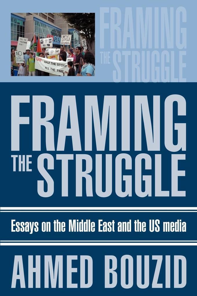 Framing The Struggle als Taschenbuch