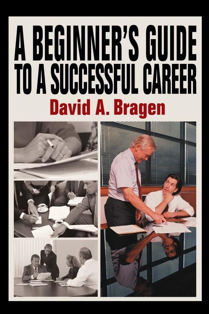A Beginner's Guide To A Successful Career als Taschenbuch