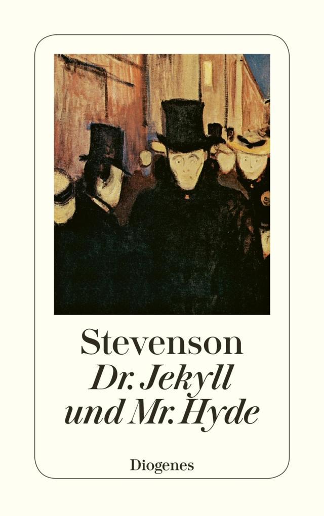 Dr. Jekyll und Mr. Hyde als eBook epub
