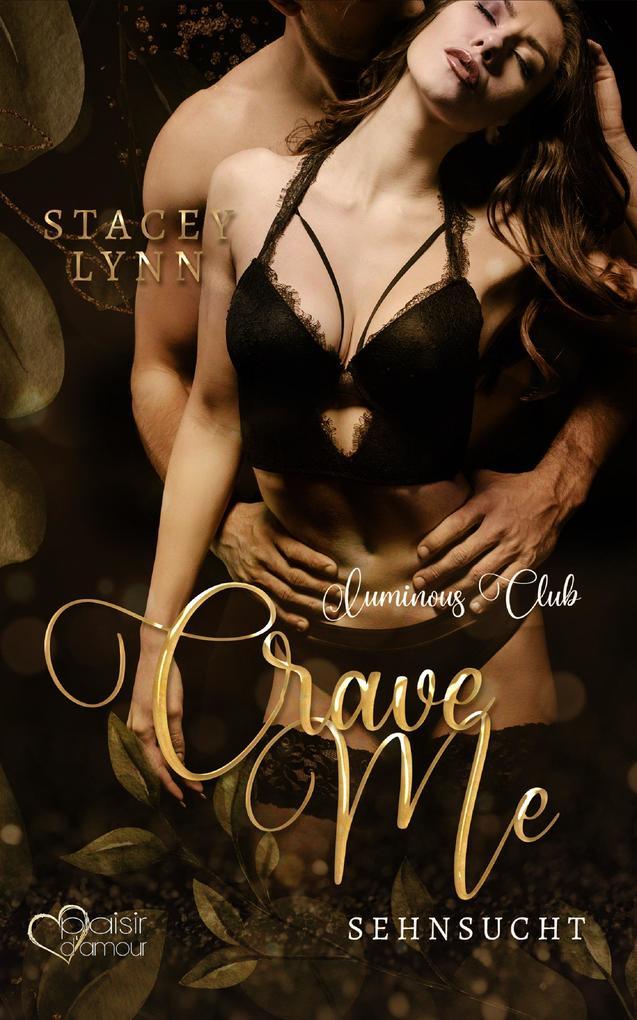 Crave Me: Sehnsucht als eBook epub