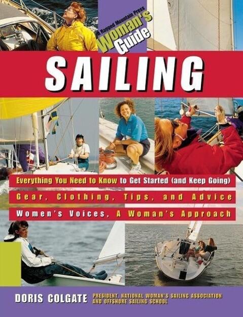 Sailing: A Woman's Guide als Taschenbuch