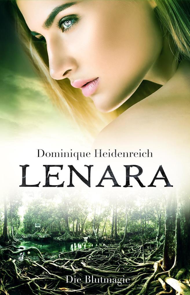 Lenara: Die Blutmagie als eBook epub