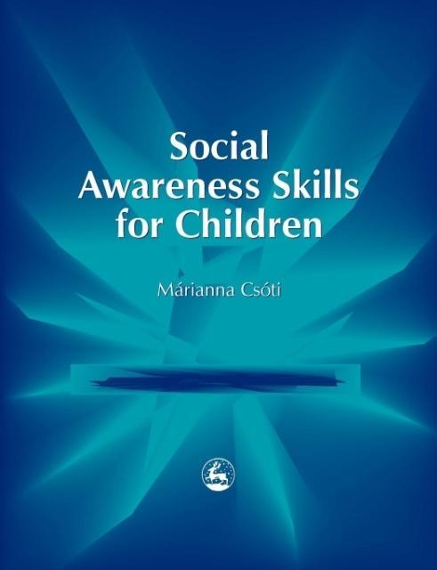Social Awareness Skills for Children als Taschenbuch