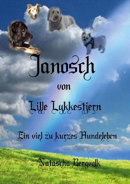 Janosch vom Lykke Lykjestern als Buch (gebunden)