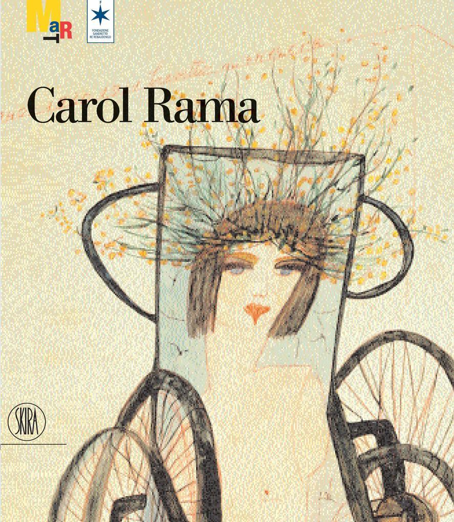 Carol Rama als Taschenbuch