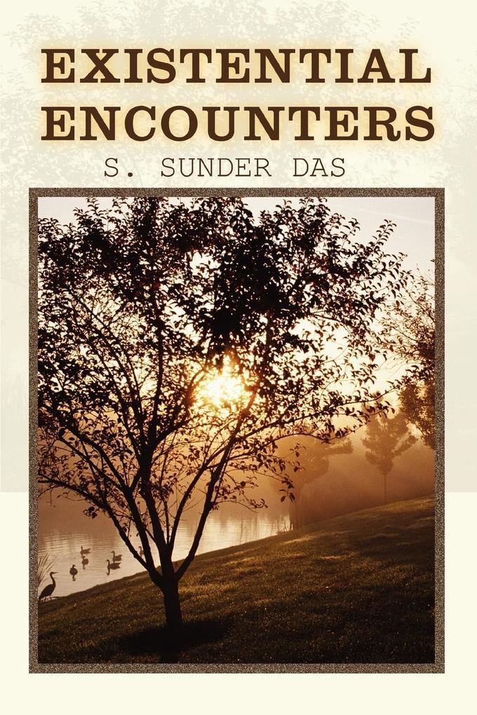 Existential Encounters als Taschenbuch