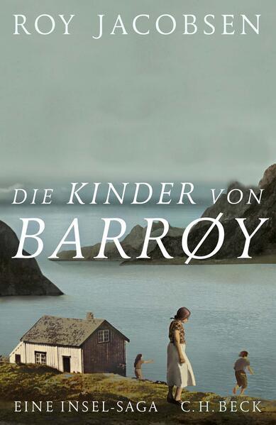 Die Kinder von Barrøy als Buch (gebunden)