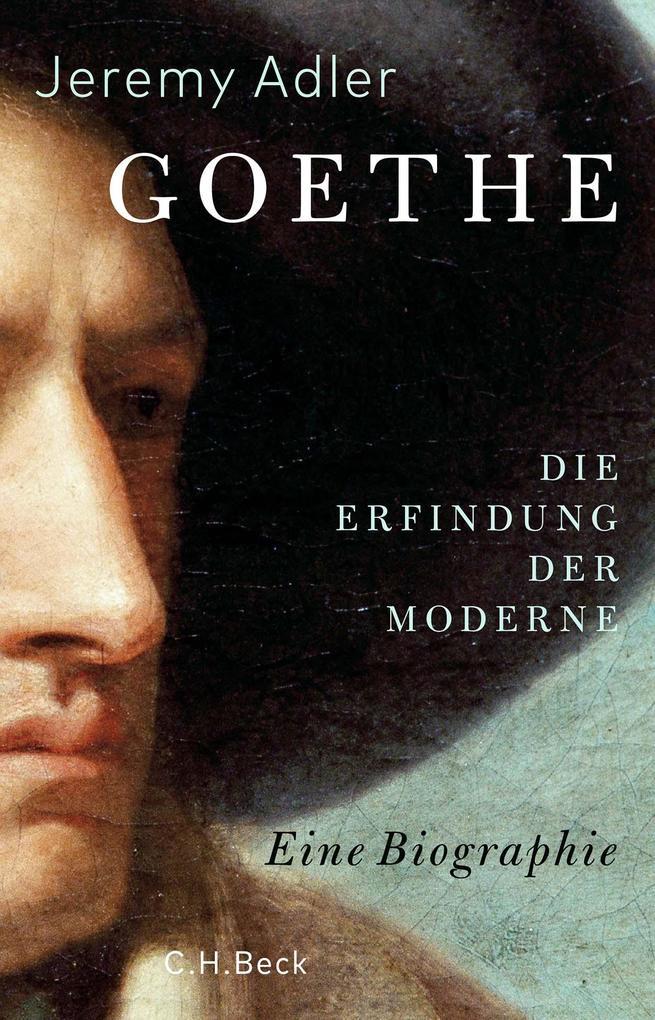 Goethe als Buch (gebunden)