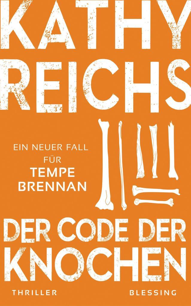 Der Code der Knochen als eBook epub