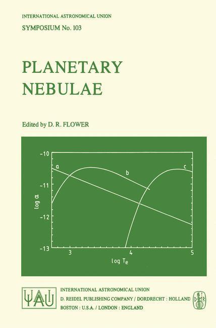 Planetary Nebulae als Buch (kartoniert)