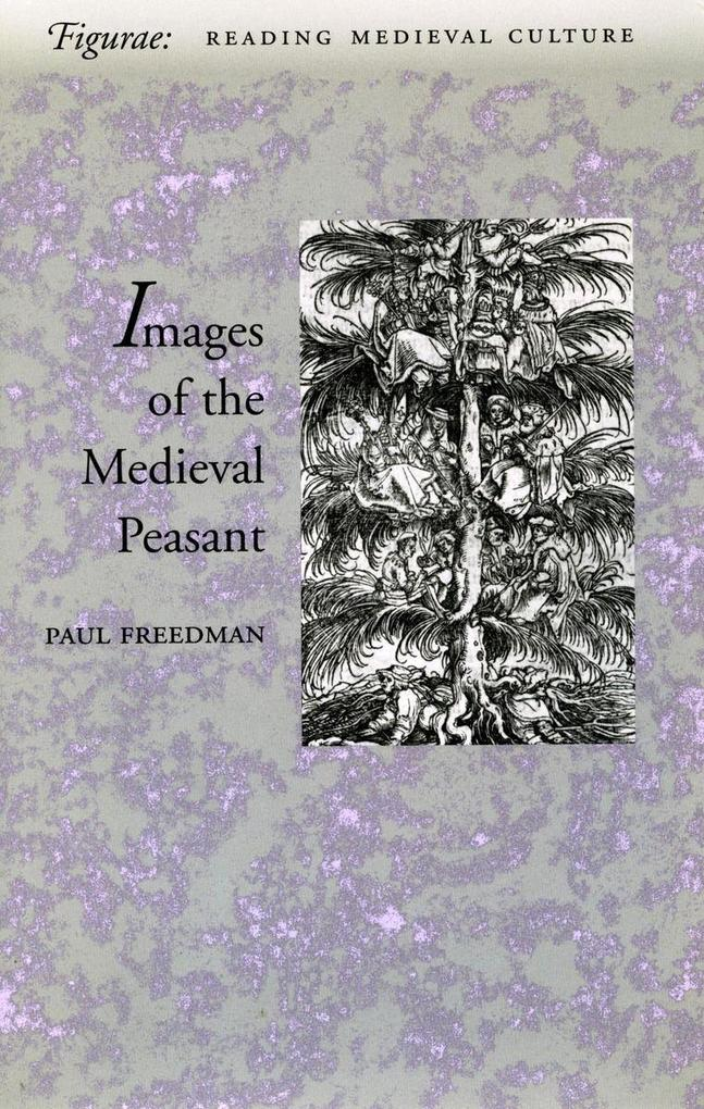 Image of the Medieval Peasant as Alien and Exemplary als Taschenbuch